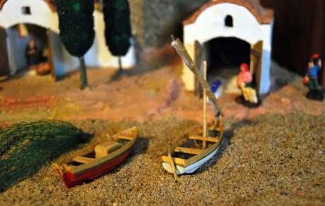 El mar y la pesca