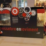 Experience. Events and Exhibitions. Pessebres en moviment, blog