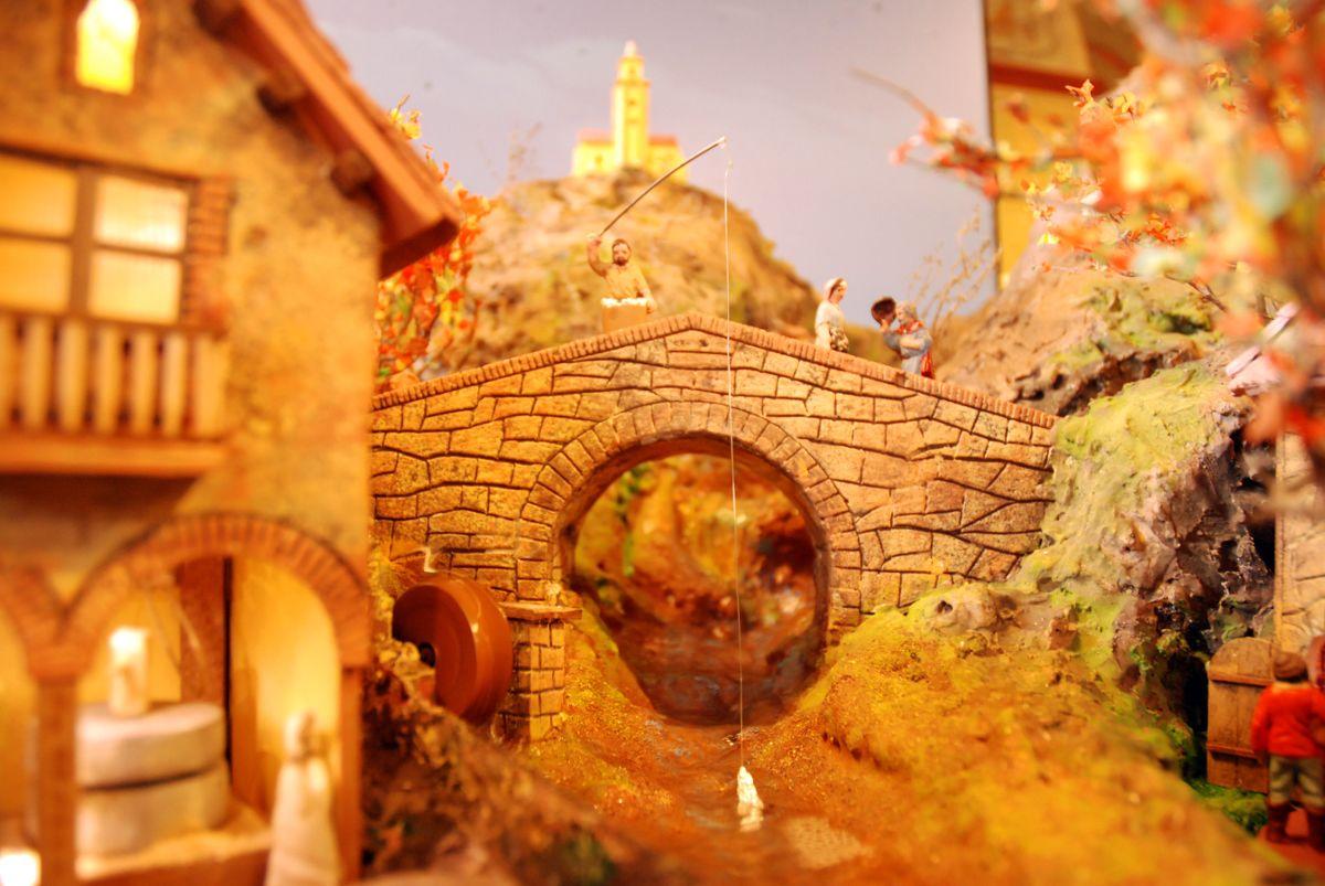 Imagen Belén Falces en Navarra